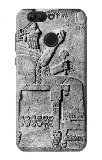Printed Greek Art Huawei nova 2 plus Case