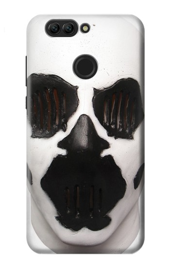 Printed Rorschach Mask Watchmen Huawei nova 2 plus Case
