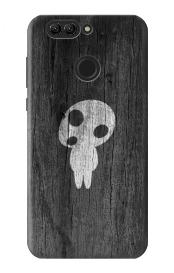Printed Mononoke Tree Spirit Huawei nova 2 plus Case