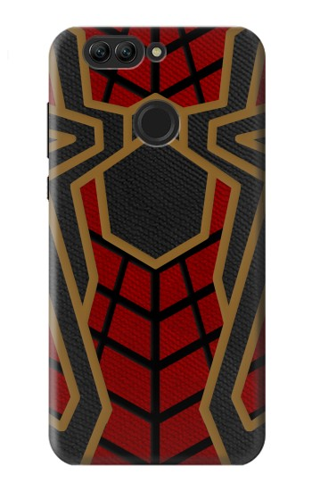 Printed Spiderman Inspired Costume Huawei nova 2 plus Case