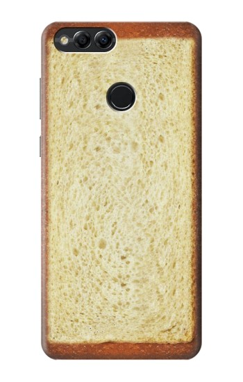 Printed Bread Graphic Printed Huawei Honor 7X Case