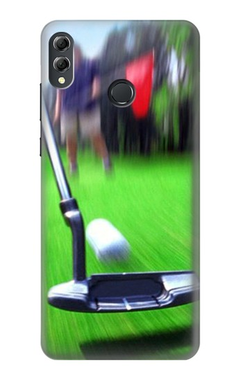 Printed Golf Huawei Honor 8X Max Case