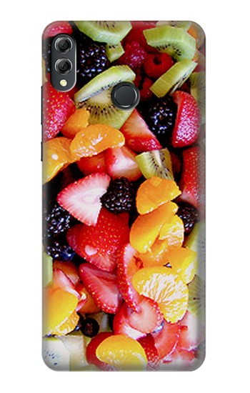 Printed Yummy Fruit Huawei Honor 8X Max Case