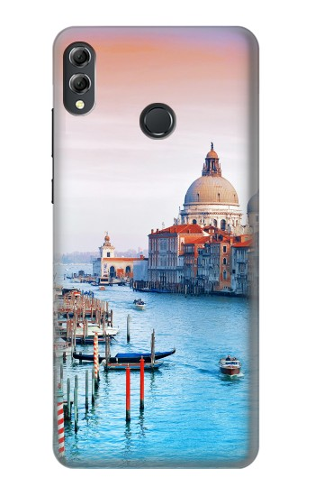 Printed Beauty of Venice Italy Huawei Honor 8X Max Case