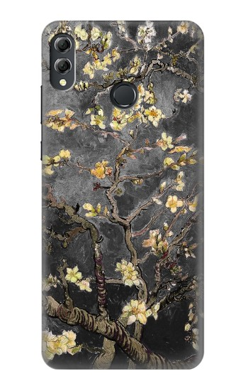 Printed Black Blossoming Almond Tree Van Gogh Huawei Honor 8X Max Case