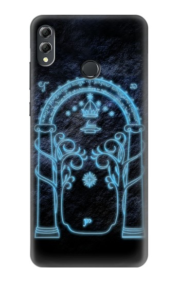 Printed Lord of The Rings Mines of Moria Gate Huawei Honor 8X Max Case