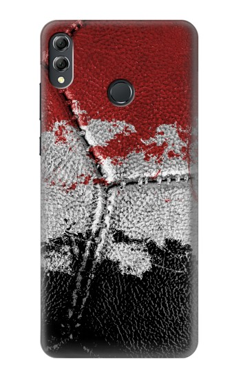 Printed Egypt Flag Vintage Football 2018 Huawei Honor 8X Max Case