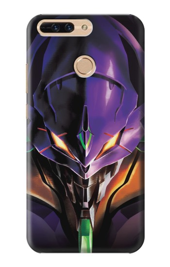 Printed Evangelion 01 Huawei Ascend MATE7 Case