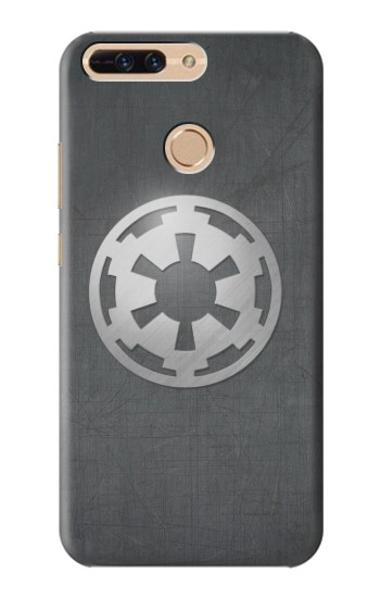 Printed Galactic Empire Star Wars Huawei Ascend MATE7 Case