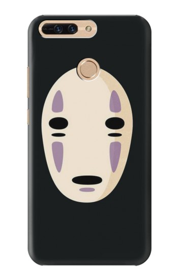Printed Spirited Away No Face Huawei Ascend MATE7 Case