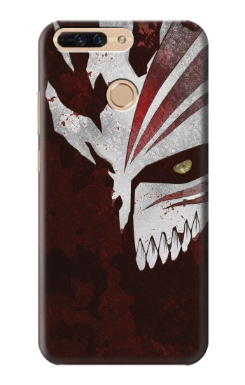 Printed Bleach Anime Hollow Mask Huawei Ascend MATE7 Case