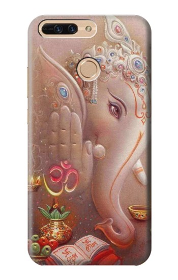 Printed God Ganesha Lord Of Success Huawei Ascend MATE7 Case