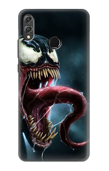 Printed Venom Huawei Honor 8X Case