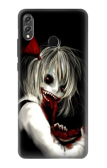 Printed Creepypasta Creepy Pasta Huawei Honor 8X Case