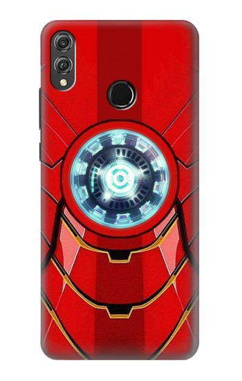 Printed Ironman Armor Arc Reactor Graphic Printed Huawei Honor 8X Case