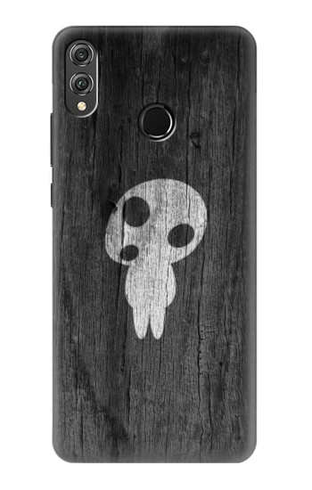 Printed Mononoke Tree Spirit Huawei Honor 8X Case