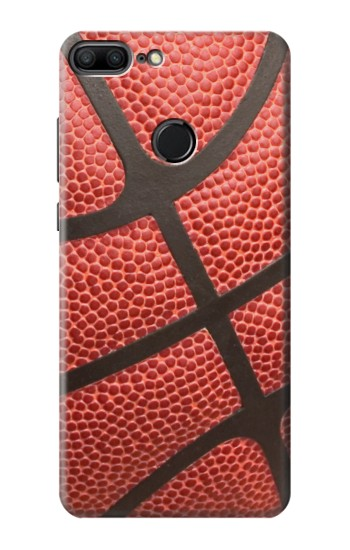 Printed Basketball Huawei Honor 9 Lite Case