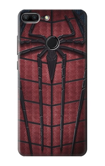 Printed Spider Suit Huawei Honor 9 Lite Case