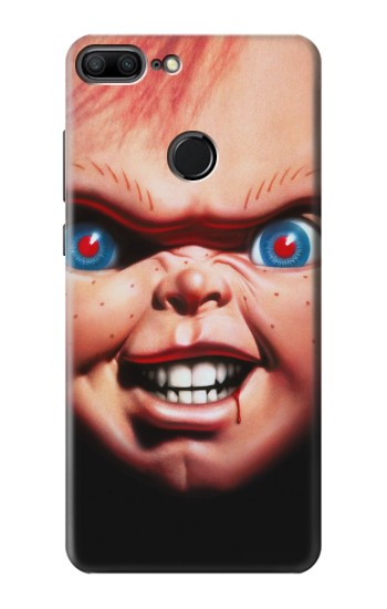 Printed Chucky Huawei Honor 9 Lite Case