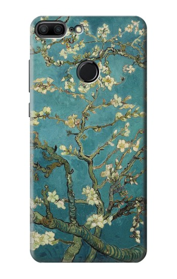 Printed Blossoming Almond Tree Van Gogh Huawei Honor 9 Lite Case