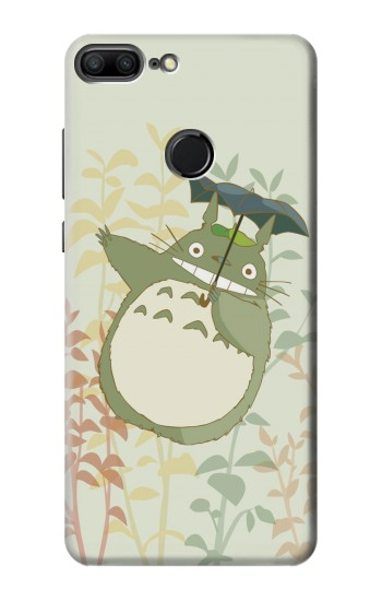 Printed My Neighbor Totoro Huawei Honor 9 Lite Case