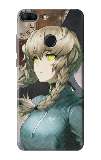 Printed Steins Gate Amane Suzuha Huawei Honor 9 Lite Case