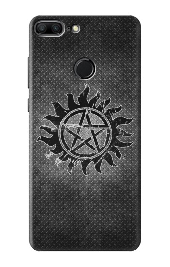 Printed Supernatural Antidemonpos Symbol Huawei Honor 9 Lite Case