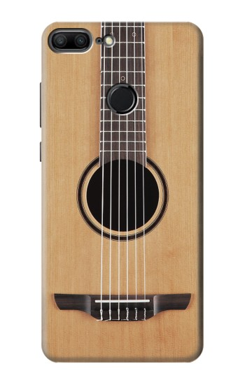 Printed Classical Guitar Huawei Honor 9 Lite Case