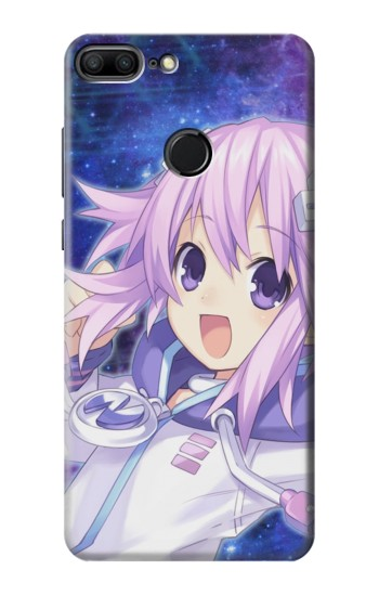 Printed Hyperdimension Neptunia Huawei Honor 9 Lite Case