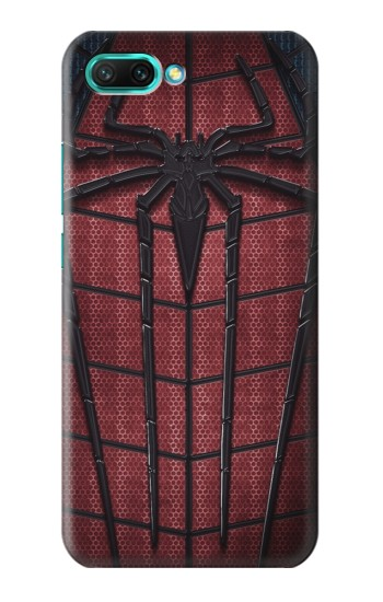 Printed Spider Suit Huawei Honor 10 Case