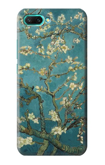Printed Blossoming Almond Tree Van Gogh Huawei Honor 10 Case