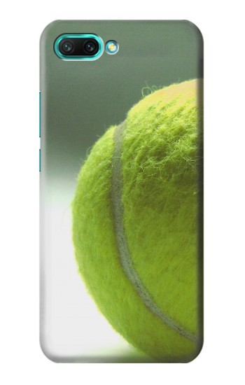 Printed Tennis Ball Huawei Honor 10 Case