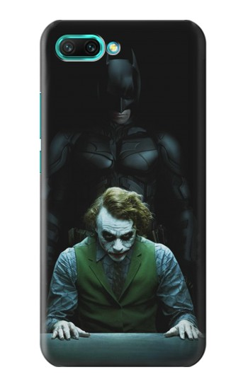 Printed Batman Joker Huawei Honor 10 Case