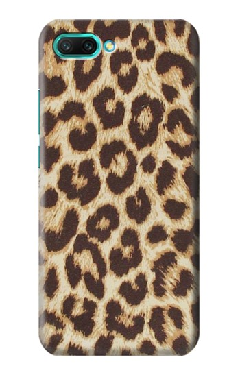 Printed Leopard Pattern Graphic Printed Huawei Honor 10 Case