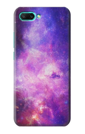 Printed Milky Way Galaxy Huawei Honor 10 Case