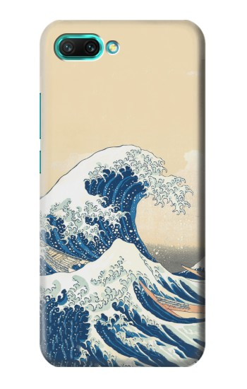 Printed Under the Wave off Kanagawa Huawei Honor 10 Case