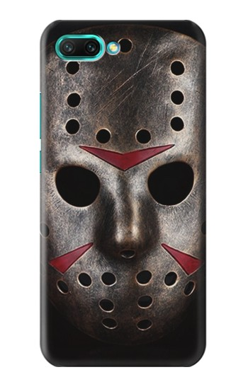 Printed Jason Mask Huawei Honor 10 Case