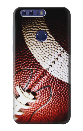 Printed American Football Huawei Ascend G7 Case