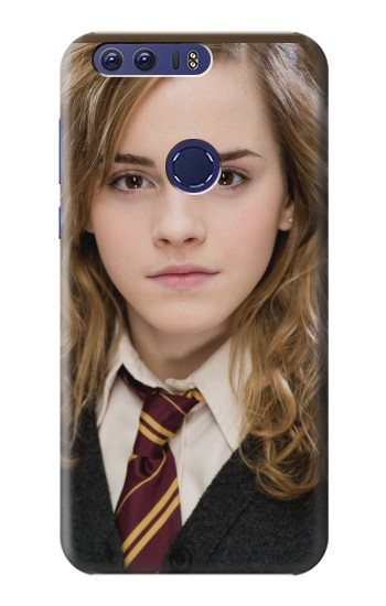 Printed Harry Potter Hermione Huawei Ascend G7 Case