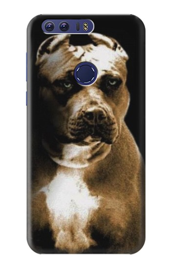 Printed PitBull Huawei Ascend G7 Case