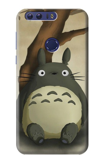 Printed My Neighbor Totoro Huawei Ascend G7 Case