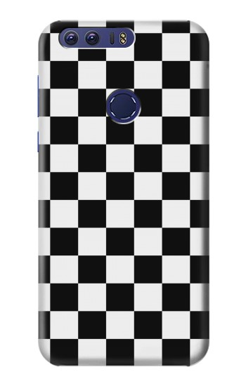 Printed Checkerboard Chess Board Huawei Ascend G7 Case