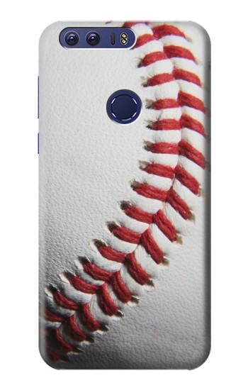Printed New Baseball Huawei Ascend G7 Case