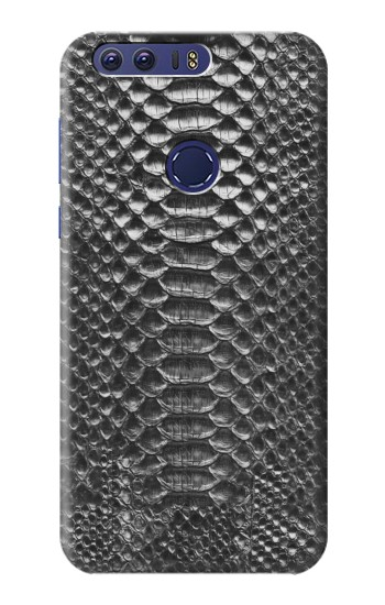Printed Python Skin Graphic Printed Huawei Ascend G7 Case