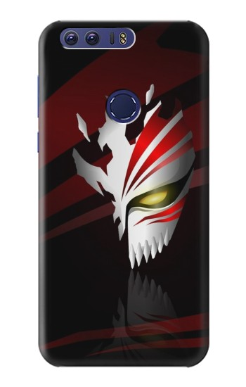 Printed Bleach Hollow Mask Huawei Ascend G7 Case