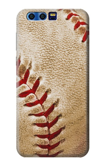 Printed Baseball BlackBerry Leap Case