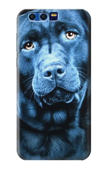 Printed Labrador Retriever BlackBerry Leap Case