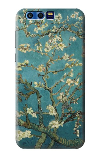 Printed Blossoming Almond Tree Van Gogh BlackBerry Leap Case