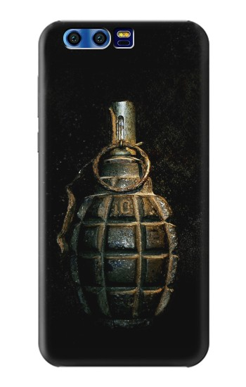 Printed Hand Grenade BlackBerry Leap Case