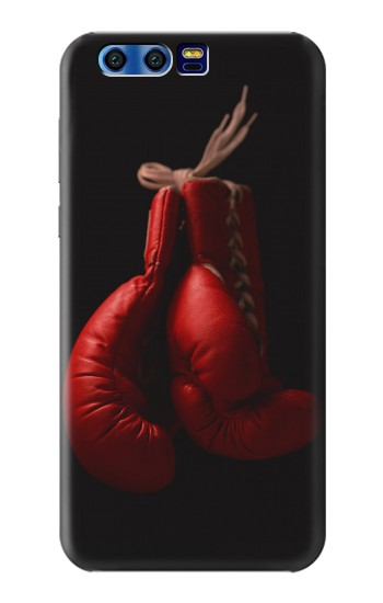 Printed Boxing Glove BlackBerry Leap Case